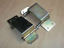 WORKS MINI DROP DOWN SPOTLIGHT BRACKETS (PAIR)