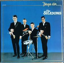 THE SHADOWS DISQUE D'OR   33T  LP