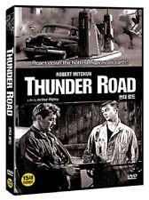 Thunder Road (1958) / Arthur Ripley / Robert Mitchum / DVD SEALED