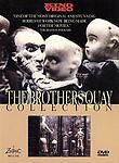 Brothers Quay Collection - The Astonishing Short Films 1984-1993 VHS