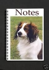 Kooikerhondje Notebook / Notepad By Starprint