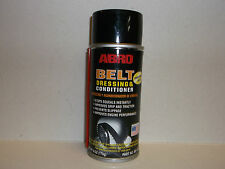 ABRO BELT DRESSING AND CONDITIONER EXTENDS LIFE OF ALL DRIVE BELTS MADE IN USA T