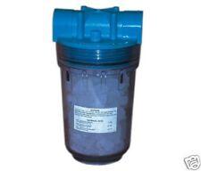 DOSATORE DI POLIFOSFATI per filtrazione di acqua KG 1
