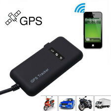 Real Time GPS Tracker Global Locator Auto Car GSM/GPRS Tracking System Device