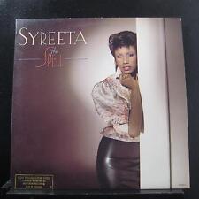 Syreeta - The Spell LP VG+ 6039TL White Promo 1983 USA Vinyl Record
