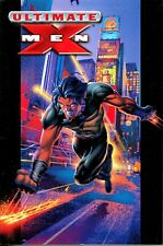 Ultimate X-Men Hardcover #1 - FIRST PRINT - VERY NICE!