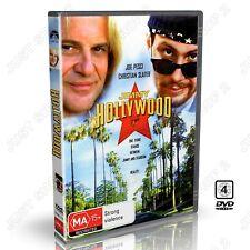 Jimmy Hollywood : Joe Pesci Christian Slater : New DVD