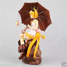 "ALTER Tales Of Zestiria Edna PVC 8"" Japanese Comic Figure Figuren New In Box"