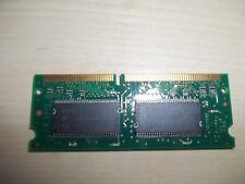 128 MB Modul Speichererweiterung für Xerox/Tektronix Drucker Phaser 8400 Serie