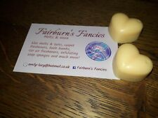 Brand new set of 4 Premium Lady Million Perfume Scented wax melts.