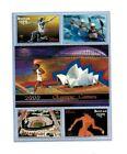SPECIAL LOT Bhutan 2000 1300 - Sydney Olympics - 50 Sheetlets of 4v - MNH