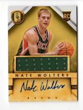 Piece of Authentic Original Basketball Trading Cards