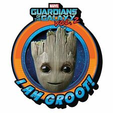 New Funky Chunky Magnet * Baby Groot * Guardians of the Galaxy Movie Marvel