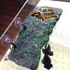 Floating Aquarium Tank Turtle Reptile Basking Terrace Island Platform Dock