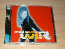 CD Album - Marusha - Wir