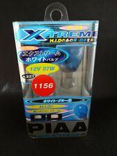 PIAA 1156 Xtreme White Plus Twin Pack Bulb - Model H-227E - Inc. FREE Shpg & Trk