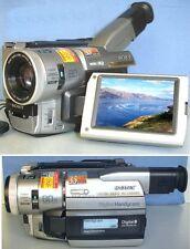 Sony DCR-TRV310E PAL Digital 8 /Hi8, Video8  Handycam Camcorder +1 Jahr Gewährl.