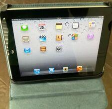 Apple iPad 1st Generation 64GB, Wi-Fi + 3G 9.7in - Black - L@@k