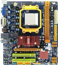Brand New BIOSTAR TA785G3 AM3 AMD 785G Micro ATX AMD Motherboard