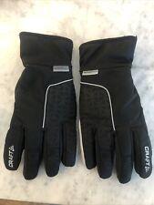Craft Siberian 2.0 Cycling Gloves — XXL (fit Like XL)