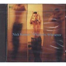 NICK KAMEN - Whatever whenever - CD 1992 SIGILLATO SEALED