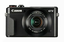 Canon Powershot G7 X Mark II Digital Camera Camera - with Full HD 60p
