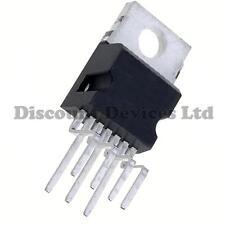 10X  TDA2003 IC Audio Power Amplifier 10W