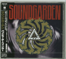 SOUNDGARDEN Badmotorfinger CD JAPAN '94 NEW SEALED Chris Cornell POCM-1929 s5189