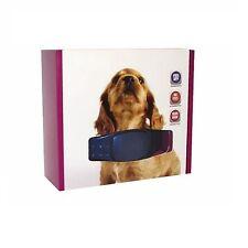 Realtime GSM GPS Dog/Cat Pet Tracking System Waterproof Collar Tracker PTRK