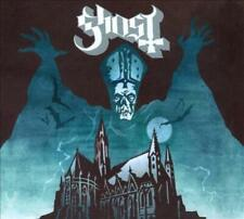 GHOST - OPUS EPONYMOUS NEW VINYL RECORD