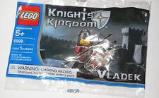 Lego Vladek (8877) POLY BAG SET NEW SEALED