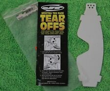 Jt Spectra Tear Offs Tear-Offs Goggle Lens Protectors Lot of 8 New Paintball