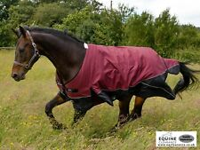 Grundy Equestrian Medium Weight Turnout Rug (6'3) MORE SIZES AVAILABLE
