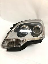 2009 2010 2011 2012 GMC ACADIA LEFT SIDE DRIVER SIDE HALOGEN 20912393 OEM