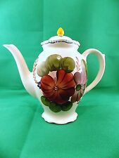 Wood & sons belle fiori coffee pot