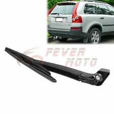 Rear Widshield Wiper Arm Blade Replacement Set Fit For Volvo XC90 2003-2006 FM