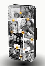 Fundas con tapa color principal transparente para teléfonos móviles y PDAs Apple