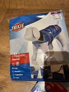 Trixie Hundemantel Gr.XS neu