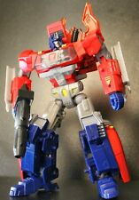 Transformers Generations ORION PAX Complete Deluxe 30th anniversary