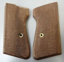 Herrett Walther Ppk/S Grip Panels - Walnut - Brand New - Free Shipping
