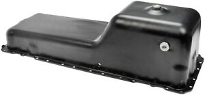 Oil Pan (Engine)   Dorman (HD Solutions)   264-5012