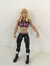 """WWE Mattel 2011 NATALYA NEIDHART 7"""" figure"""