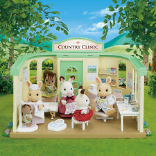 NEW Sylvanian Families Country Doctor Set 5096