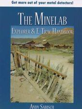 Minelab E-Trac/Explorer Handbook