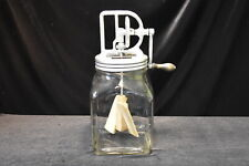Antique Dazey Butter Churn #40