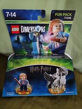 LEGO Dimensions Harry Potter - Hermione & Buckbeak Fun Pack PS4 PS3 Xbox One new