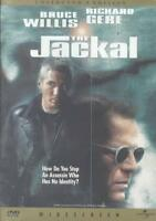 THE JACKAL NEW DVD