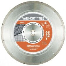 Husqvarna Vari-Cut 7-inch Ceramic Tile Saw Blade