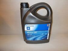 ORIGINAL Opel GM Öl 10W40 5 Liter 1942046 Motor Oil