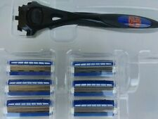 Shick Hydro TRANSFORMERS Limited Edition W/ 6 Refill Blades